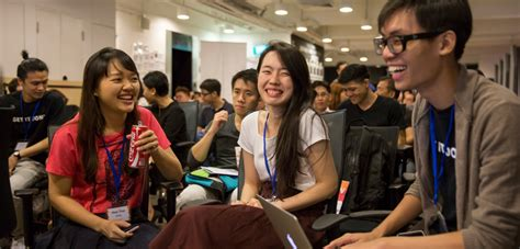 Technology Mba At Tech by Is Tech The New Mba Alpha C Singapore