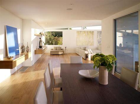 29 Contemporary Open Plan Dining Room Ideas Interior Design Inspirations