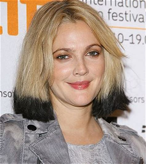celebrities with bad hair celebrity hair colors colors and dyes on pinterest
