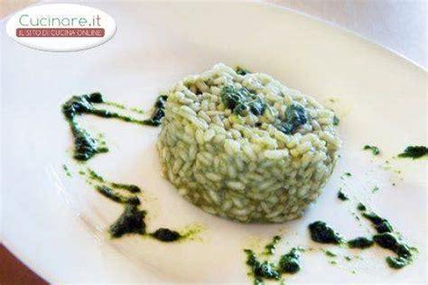 spinaci cucinare risotto agli spinaci cucinare it