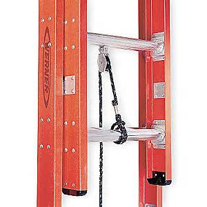 Stair Pulley System by Werner And Pulley System Kit 5ab19 5ab19 Grainger