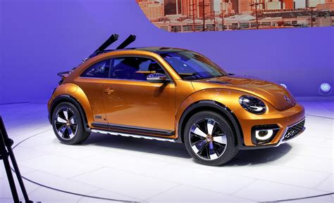 future volkswagen beetle vwvortex com four production ready volkswagen beetle