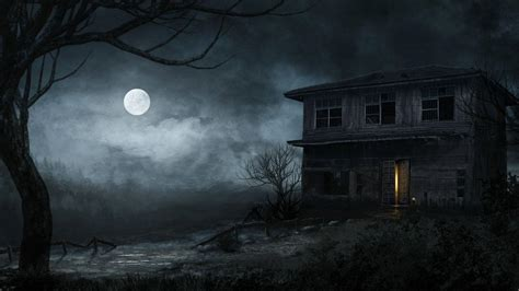 haunted doll lua haunted house live wallpaper android apps on play