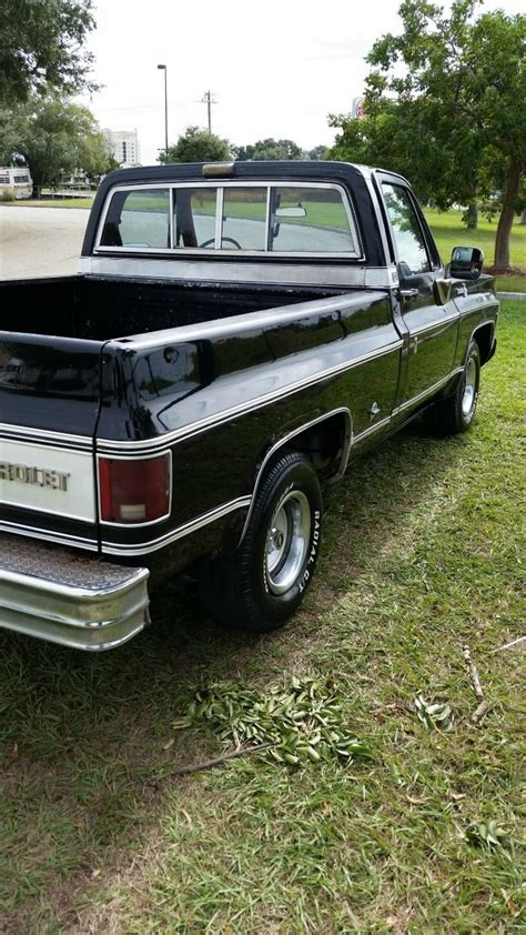 short bed silverado 1978 chevrolet c 10 silverado short bed truck