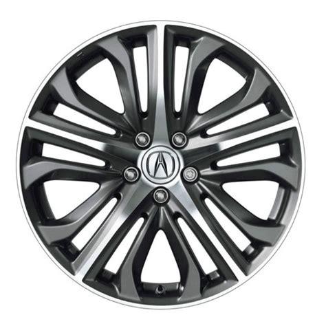 acura alloy wheels 2015 2017 acura tlx wheels and accessories bernardi parts