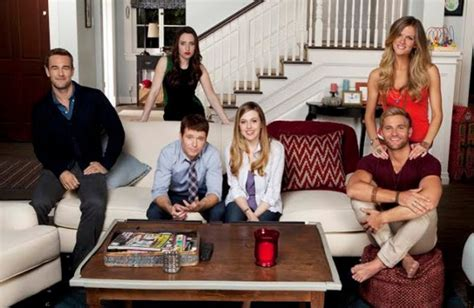 friends with better lives cancelled friends with better lives canceled tv shows tv series