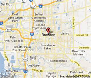 map of brandon florida brandon fl pictures posters news and on your