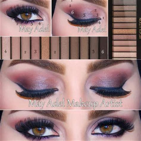 eyeshadow tutorial revolution makeup revolution iconic 3 looks mugeek vidalondon