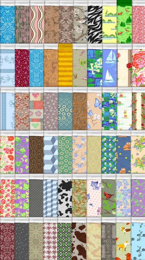 Best Ikea Sheets mod the sims 211 sims 3 patterns as sims 2 bedding