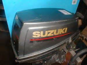 Suzuki 9 9 Outboard 2 Stroke Cowlings Housings For Sale Find Or Sell Auto Parts