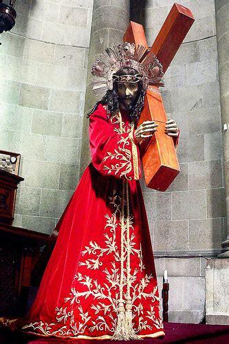 imagenes de dios juez historia del divino justo juez procesiones en quetzaltenango