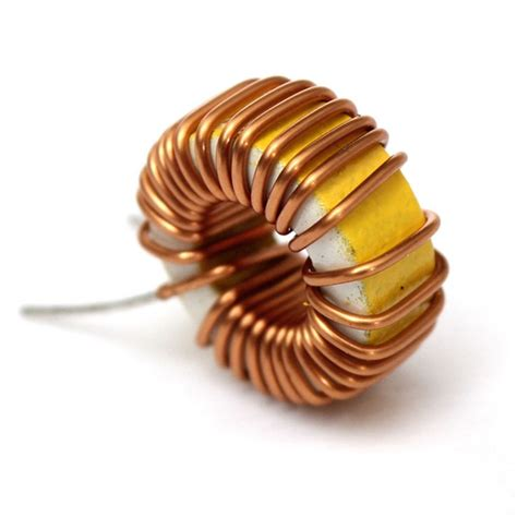 33uh inductor 1pc 33uh 3a toroidal wound inductor inductance magnetic inductance alex nld