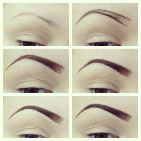 wayne goss eyebrow tutorial eyebrow tutorial jessica b s jessieblush photo