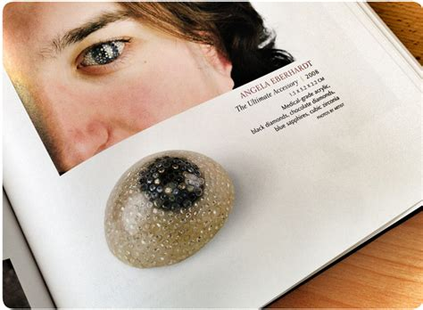 eye on the diamonds an eye for a the ultimate accessory