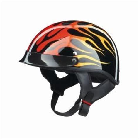Helm Mds Orange agv mds a4 half helmet orange