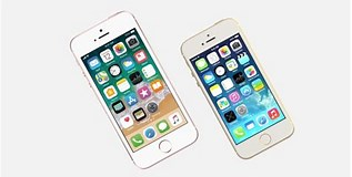Image result for Apple SE vs Apple 5. Size: 317 x 160. Source: www.youtube.com