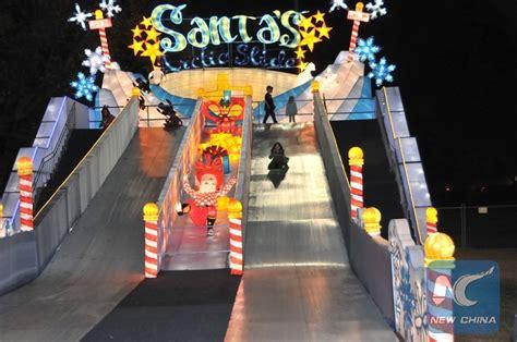 lights at fair park dallas lanterns light up festival season in
