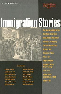 the audacity to stories from an immigrant books immigration stories by david a martin reviews