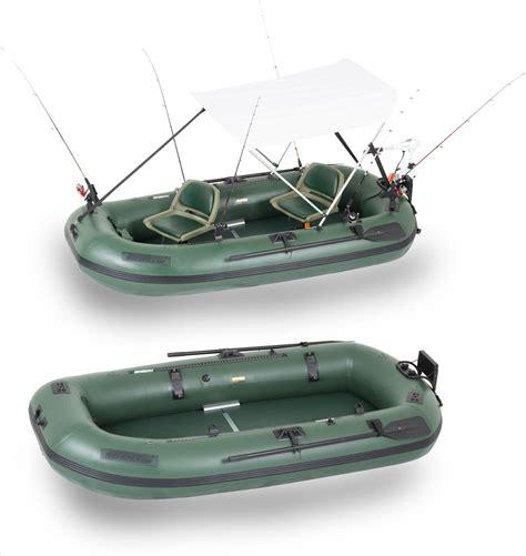 sea eagle inflatable fishing boats sea eagle sts10 2 person inflatable pontoon fishing boats