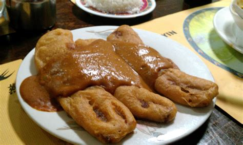 Food by Surinamese Food Adventurousglasses