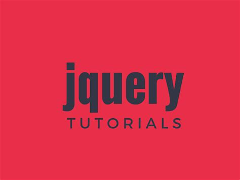 jquery tutorial advanced pdf 550 best free programming tutorials pdf ebooks fromdev