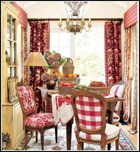 french country cafe curtains curtains home design