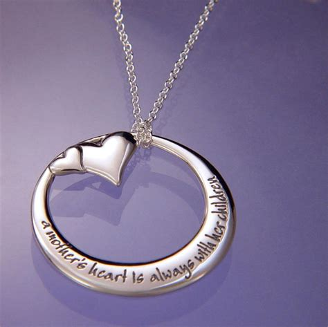memorial jewelry s remembrance necklace