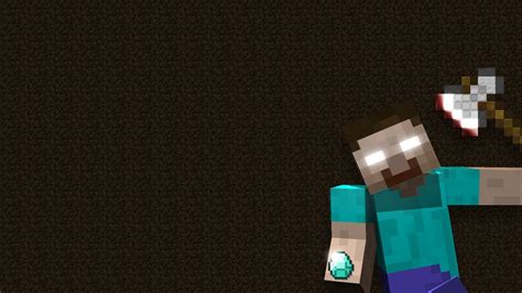 funny minecraft backgrounds wallpaper cave