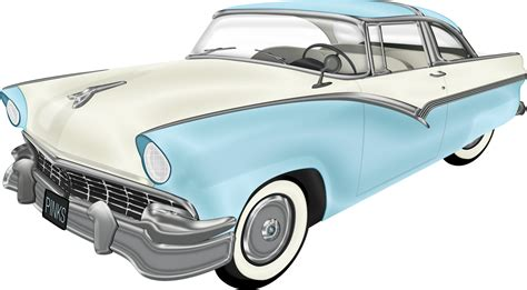 vintage cars clipart car clipart 50 s pencil and in color car clipart 50 s