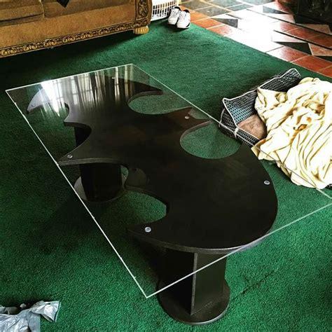 Batman Coffee Table 1000 Ideas About Batman Cave On Pinterest Escape Rooms Near Me Batman Room And Escape