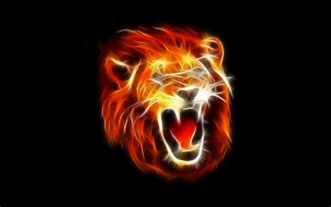wallpaper abstract lion lions roaring wallpaper hd wallpapers yearbook ideas