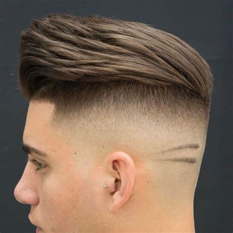 undercut pomp the skin fade haircuts for men gentlemen hairstyles