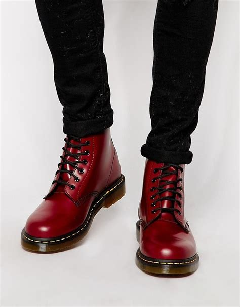 Sepatu Boot Dr Marten Original the 25 best dr martens ideas on doc