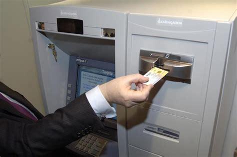 caixa galicia pisos sacar dinero en un cajero con el dni electr 243 nico ya es una