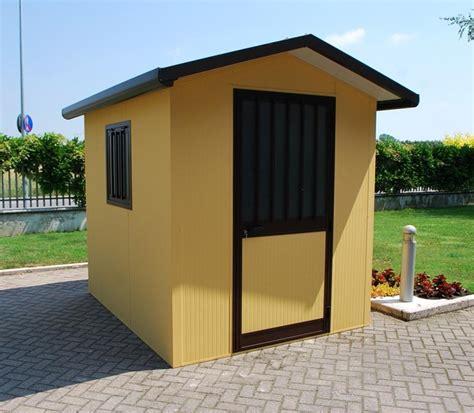 casette giardino prefabbricate casette da giardino verona m d t prefabbricati metallici