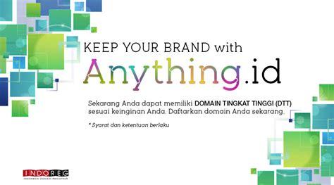 indoreg indonesia domain registrar