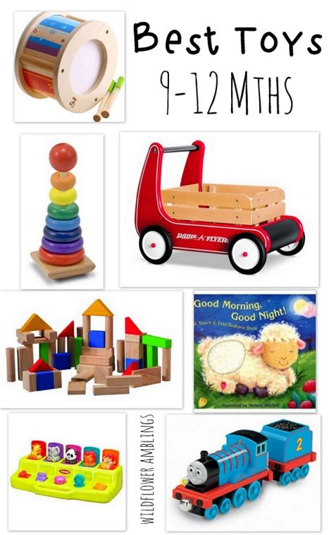 baby toys 12 months best baby toys 9 to 12 months wildflower ramblings