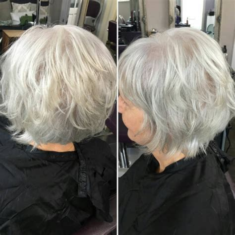 hairstyles for women over 50 24 fresh elegant hairstyles short textured hairstyles for women over 50 short textured