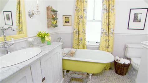 Hgtv Bathroom Colors by Bathroom Colors Hgtv