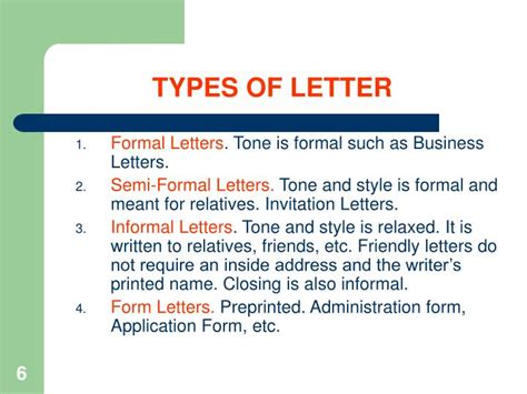 Business Letters Powerpoint 28 Images Business Letter Sle Business Presentation