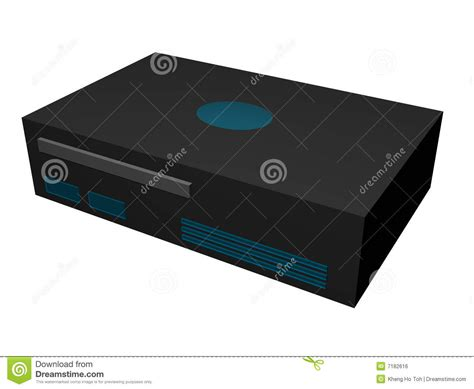 machine console gaming console machine royalty free stock image image
