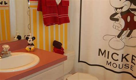 mickey mouse bathroom ideas mickey mouse bathroom disney home decor mickey mouse mice and disney bathroom