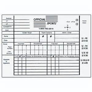 football referee card template 28 football referee card template gallery for