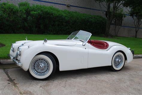 1954 jaguar xk120 se roadster 1954 jaguar xk 120 se roadster auto collectors garage