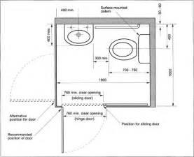 residential bathroom dimensions designs