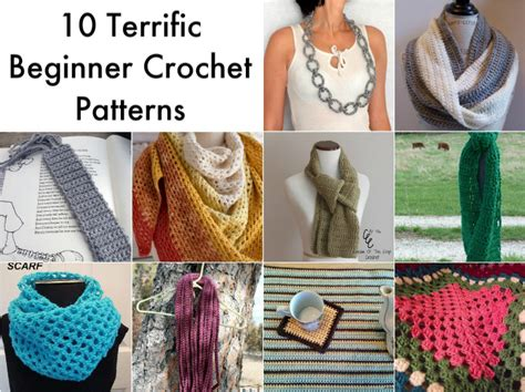 crochet unique guide from beginner to advanced learn stitches and patterns ways to care and even start your crochet business complete book of crochet crochet stitches crochet books books 10 simple crochet patterns for beginners