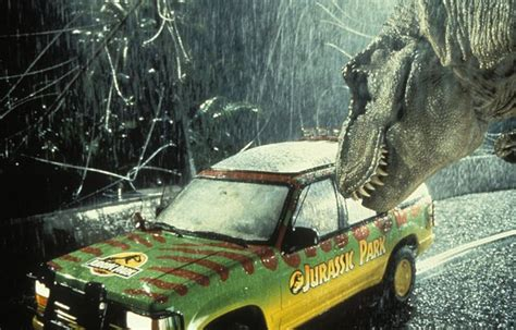 Jurassic Park Twenty Years Old See This Classic In 3d This