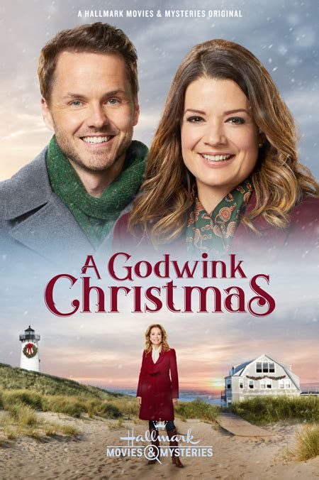kathie lee gifford godwink christmas 2018 holiday tv movie preview lifetime uncorked