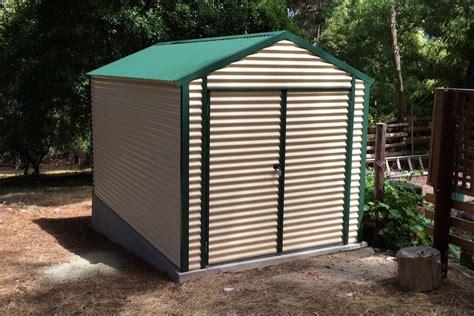 custom made sheds 187 tj sheds