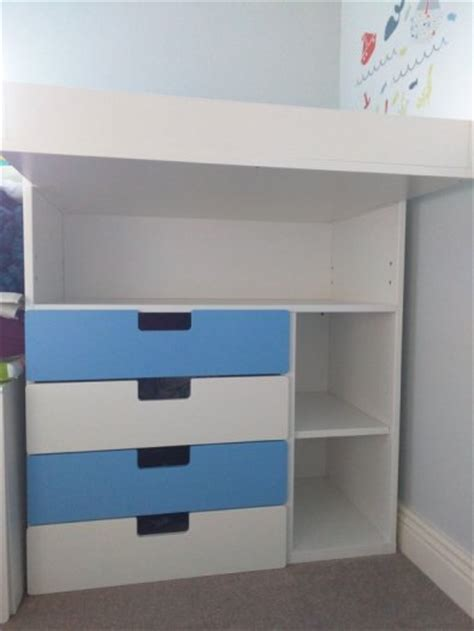 Changing Table System Ikea Changing Table Stuva System For Sale In Terenure Dublin From Susieq1979